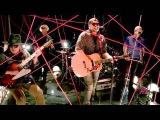 Новогодний концерт группы Аквариум на Дожде