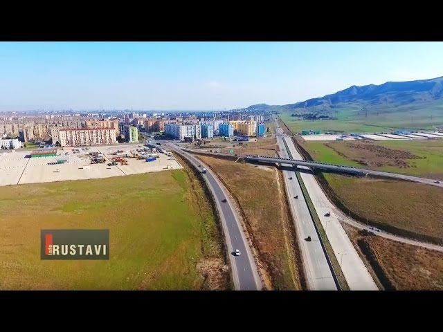 რუსთავი 2017 - ექსკლუზიური კადრები | RUSTAVI 2017
