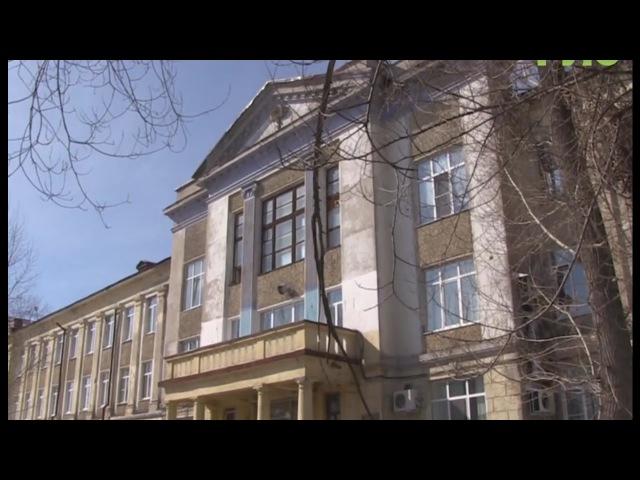 Лечение для больницы- В Семашко будет большой ремонт