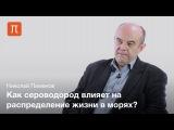 Морская микробиология  Николай Пименов