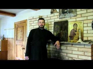 Фестиваль православной молодёжи (Протодиакон Максим Логвинов)