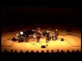 BAROCCO-JAZZ at the Mariinsky_G. Caccini,