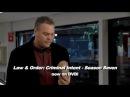 Закон и порядок Преступное намерение Law Order Criminal Intent Трейлер