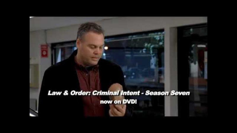 Закон и порядок. Преступное намерение / Law Order: Criminal Intent ( Трейлер - KinoSTEKA.ru