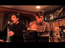 Olivier Clements Dissonant Histories at Hermann's Jazz Club: Accordian, Madvillain and Mythsysizer