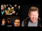 Don't Stop Believin' Journey A Cappella Cover VoicePlay and Camp A Cappella