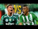 Gabriel Jesus vs Miguel Borja ● Rei da América 2016 ● HD