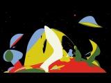 Flying Lotus - Heave(n)