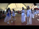 10-й конкурс дизайнеров одежды «Новый стиль». Дефиле
