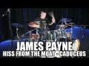 James Payne - 'Caduceus' (Hiss From The Moat)