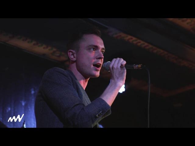 Виталий Герцман Moondance Michael Buble cover