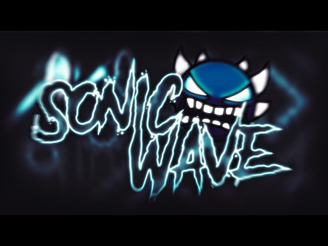 (Rebeat) Sonic Wave by Cyclic 100% (On Stream) | GD 2.1