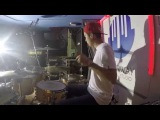 Hey Mamma - David Guetta ft Nicki Minaj  - Alvaro Fdezz Drum Cover