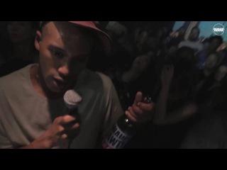 Fit of Body Topman Neighborhoods x Boiler Room Atlanta Live Set