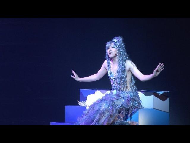 蒼井翔太が演じる人魚姫の愛の物語 舞台「スマイルマーメイド」が開2414