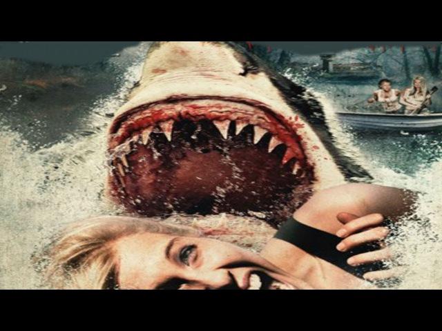 Акулы-убийцы НОВИНКА 2017!!(фантастика,триллер,боевик)СУПЕР ФИЛЬМ