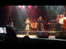 Nouvelle Vague Dancing with myself, live in Moscow, Yotaspace, 25.04.2017