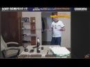Дядя Юра с ХочуПожратьTV танцует танец