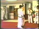 Hapkido. JI Han Jae con delegación E.A.T. California 1992. 2