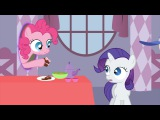 When you're a filly [Animation]