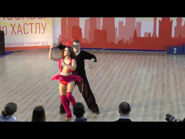 ЧМ2017пары1-й день Final A-class Fast №97 Никита Гриненко - Татьяна Дутчак