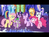 (На польском) My Little Pony - Friends Are Always There For You
