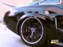 SEMA: CoupeR Obsidian 1967 Ford Mustang