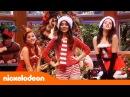 Brilhante Victória   Natal de Brilhante Victória   Nickelodeon em Português