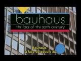 Bauhaus - a face do s