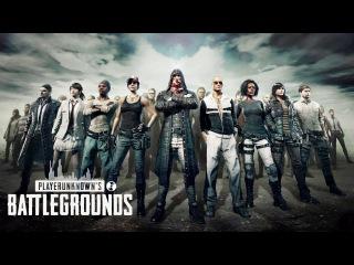 [배틀그라운드 배경음악]Playerunknown's Battlegrounds Main Theme(Lobby Music)