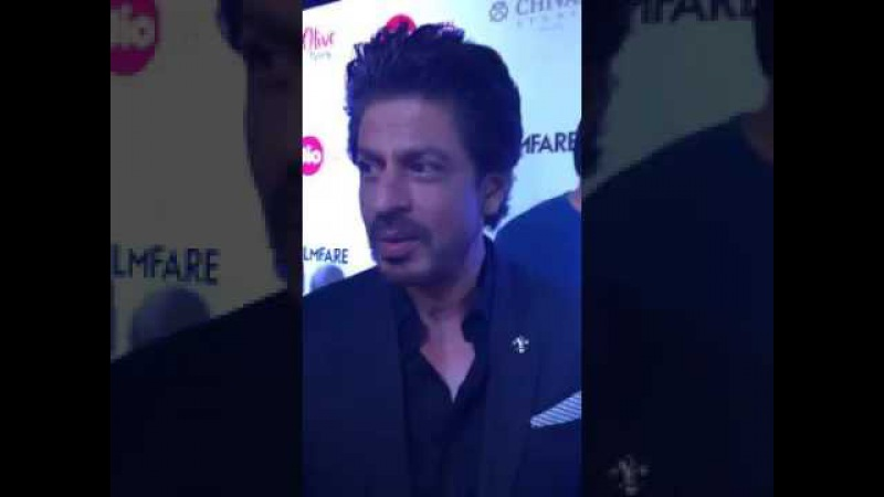 That's y he is king of all-Shahrukh Khan talks about hosting show » Freewka.com - Смотреть онлайн в хорощем качестве