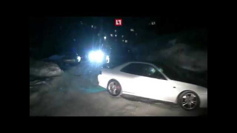 Иномарка не пустила скорую к умирающему на Камчатке Видео » Freewka.com - Смотреть онлайн в хорощем качестве