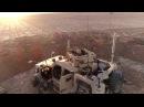Artillery Marines Rain Steel on ISIS in Syria