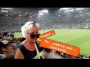 Legia Warszawa 0:6 Borussia Dortmund (14\09\2016) [Glos Trybun]