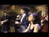 Marcia Ball - with Lou Ann Barton and Angela Strelhi - Love Sweet Love - (Live 1991)