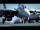 F-14 Tomcat - Hans Zimmer - Time Karanda -Remix   Remix - Element Six