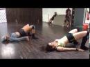 Chris Brown - Fuck you back to sleep | Twerk Workshop by Yota PL @ Belgium