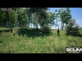 SCUM - Camouflage preview Pre-Alpha