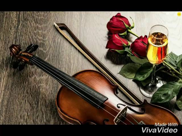 Нереально красивая мелодия.Классика в современной обработке-скрипка и басы