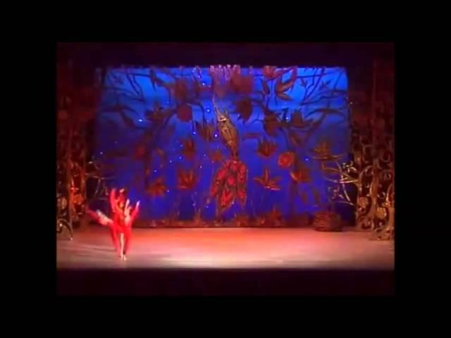 Fikrət Əmirov Min bir gecə baleti Fikret Amirov Arabian Nights 1001 nights
