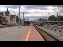 Stacja PKP Grodzisk Mazowiecki EIP EIC IC TLK IR KM