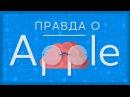 ОТКРОЙ ГЛАЗА на Apple