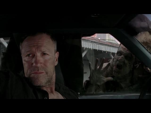 The Walking Dead Michael Rooker Merle Dixon Jamie N Commons Lead Me Home