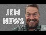 Первый церковный влог Jem News о событиях церкви