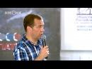 Медведев - учителям: Если не хватает денег, идите в бизнес