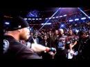UFC 121 Brock Lesnar's Entrance