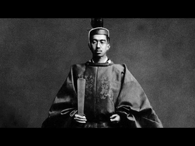 Император Хирохито (рассказывает историк Александр Мещеряков)