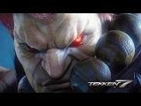 Tekken 7 – «Нет славы для героев» сюжетный трейлер (PS4/XONE/PC) [RU]