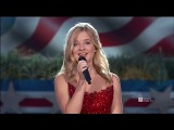 Jackie Evancho - God Bless America - A Capitol Fourth 2016