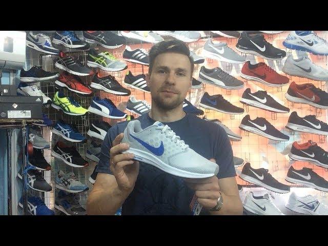 Nike Downshifter 7 852459 003 Кроссовки на лето